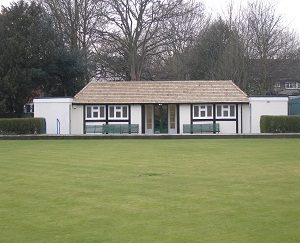 New Clubhouse 2011